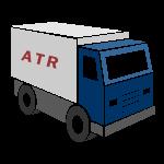 ATR Truck Icon