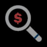 Hidden Fees Icon